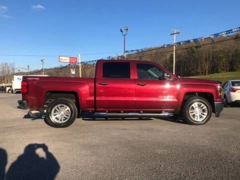 2014 Chevrolet Silverado 1500 for sale at BARD'S AUTO SALES in Needmore PA