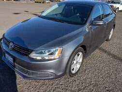 2013 Volkswagen Jetta for sale at Teddy Bear Auto Sales Inc in Portland OR