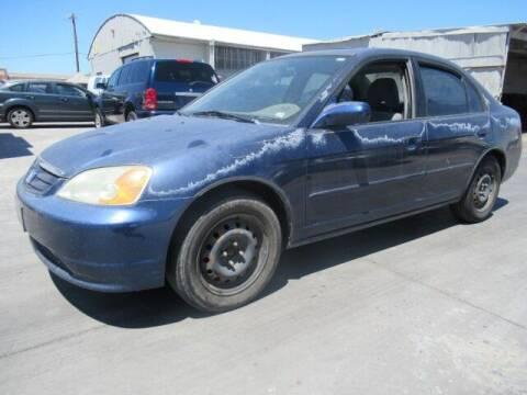 2003 Honda Civic for sale at AUTO HOUSE TEMPE in Tempe AZ