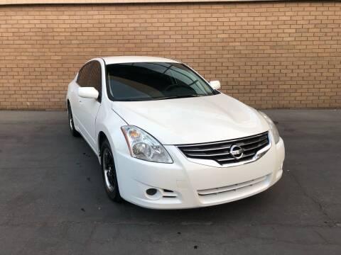 2011 Nissan Altima for sale at MK Motors in Sacramento CA