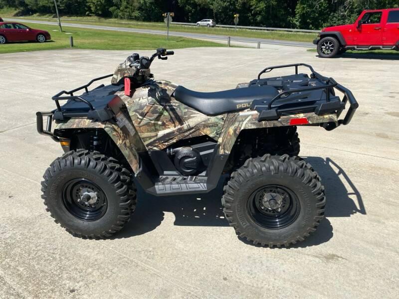 2015 Polaris 570 for sale at Freeman Motor Company in Lawrenceville VA