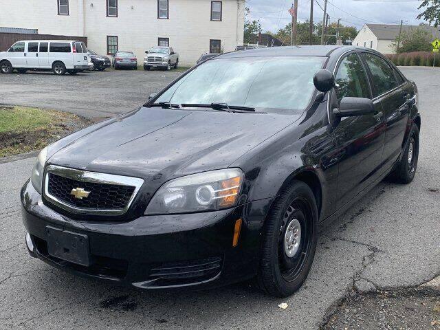 2014 Chevrolet Caprice for sale at High Performance Motors in Nokesville VA