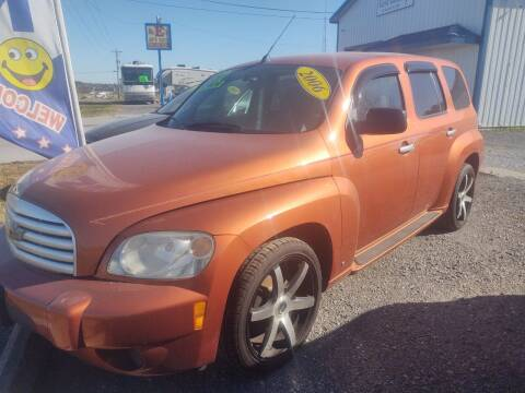 2006 Chevrolet HHR for sale at Mr E's Auto Sales in Lima OH