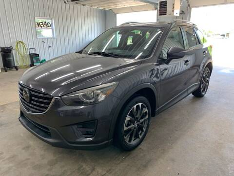 2016 Mazda CX-5 for sale at Bennett Motors, Inc. in Mayfield KY