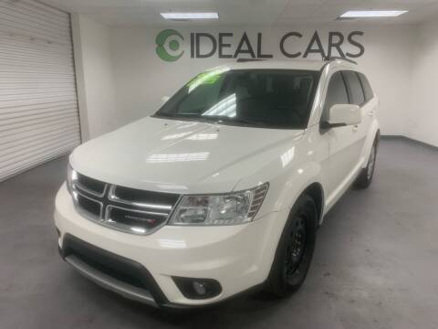 2019 Dodge Journey for sale at Ideal Cars Broadway in Mesa AZ