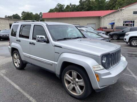 2011 Jeep Liberty for sale at CBS Quality Cars in Durham NC