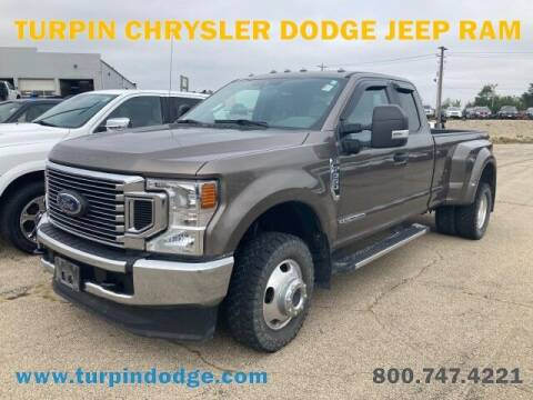 2020 Ford F-350 Super Duty for sale at Turpin Dodge Chrysler Jeep Ram in Dubuque IA