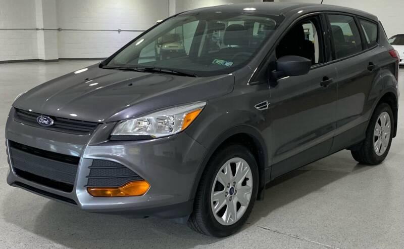 2014 Ford Escape for sale at Hamilton Automotive in North Huntingdon PA