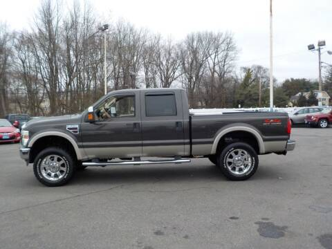 2008 Ford F-250 Super Duty for sale at United Auto Land in Woodbury NJ