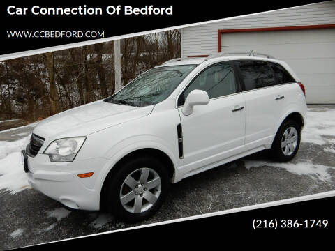 2010 Saturn Vue for sale at Car Connection of Bedford in Bedford OH