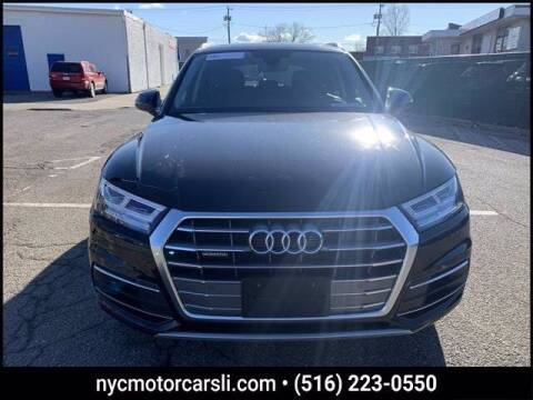 2020 Audi Q5 for sale at NYC Motorcars in Freeport NY