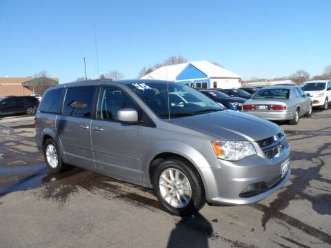 2015 Dodge Grand Caravan for sale at America Auto Inc in South Sioux City NE