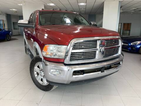 2012 RAM Ram Pickup 2500 for sale at Auto Mall of Springfield in Springfield IL