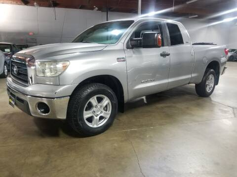 2007 Toyota Tundra for sale at 916 Auto Mart ONLY $399 DOWN!!!* in Sacramento CA