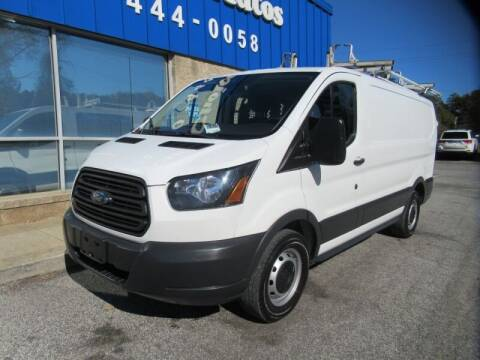 2017 Ford Transit Cargo for sale at Southern Auto Solutions - Georgia Car Finder - Southern Auto Solutions - 1st Choice Autos in Marietta GA