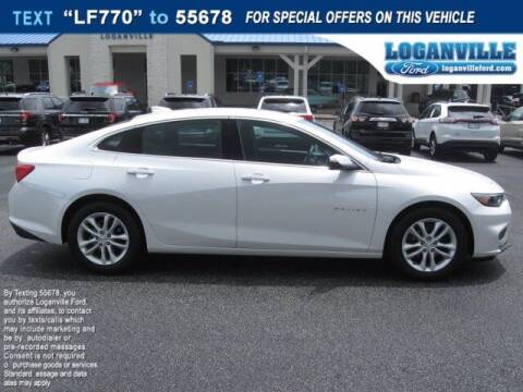 2017 Chevrolet Malibu for sale at NMI in Atlanta GA