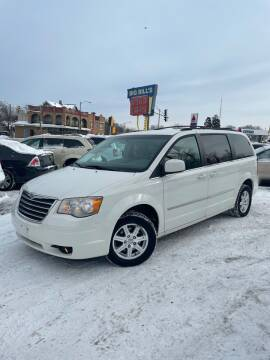 2009 Chrysler Town and Country for sale at Big Bills in Milwaukee WI