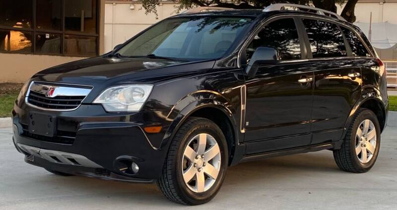 2008 Saturn Vue for sale at Mr Cars LLC in Houston TX