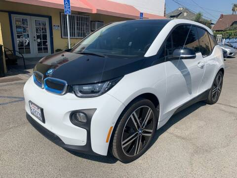 2016 BMW i3 for sale at Auto Ave in Los Angeles CA