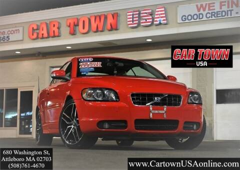 2010 Volvo C70 for sale at Car Town USA in Attleboro MA