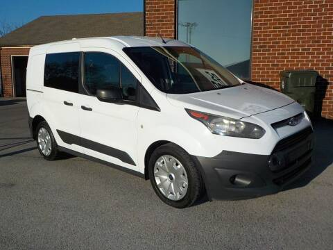 2014 Ford Transit Connect Cargo for sale at C & C MOTORS in Chattanooga TN