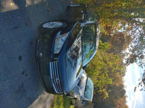 2009 Nissan Maxima for sale at Best Choice Auto Market in Swansea MA