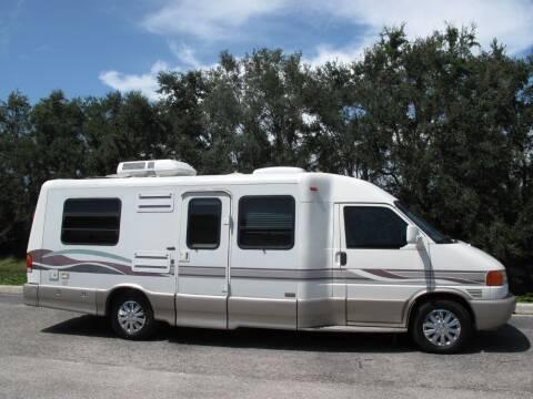 2000 Winnebago RIALTA for sale at Auto Marques Inc in Sarasota FL