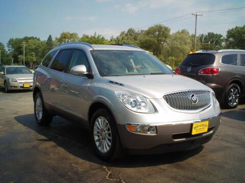 2011 Buick Enclave for sale at BestBuyAutoLtd in Spring Grove IL