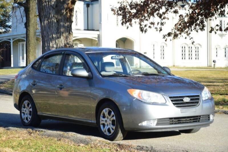 2010 Hyundai Elantra for sale at Digital Auto in Lexington KY