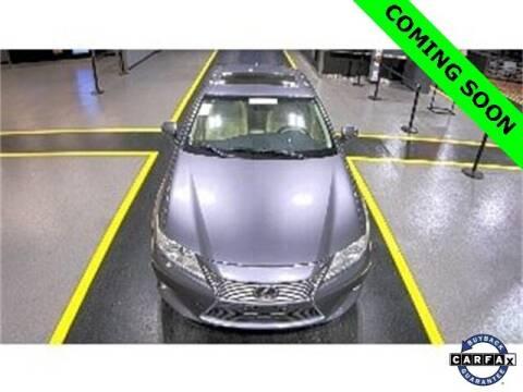 2013 Lexus ES 350 for sale at LAKESIDE MOTORS, INC. in Sachse TX