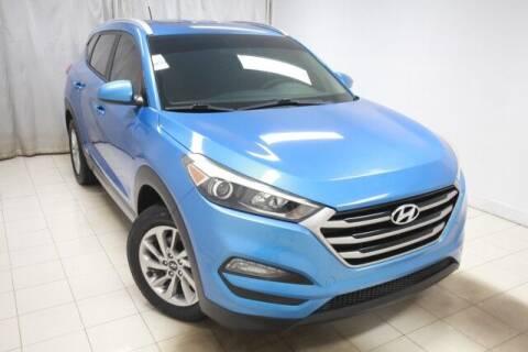 2017 Hyundai Tucson for sale at EMG AUTO SALES in Avenel NJ