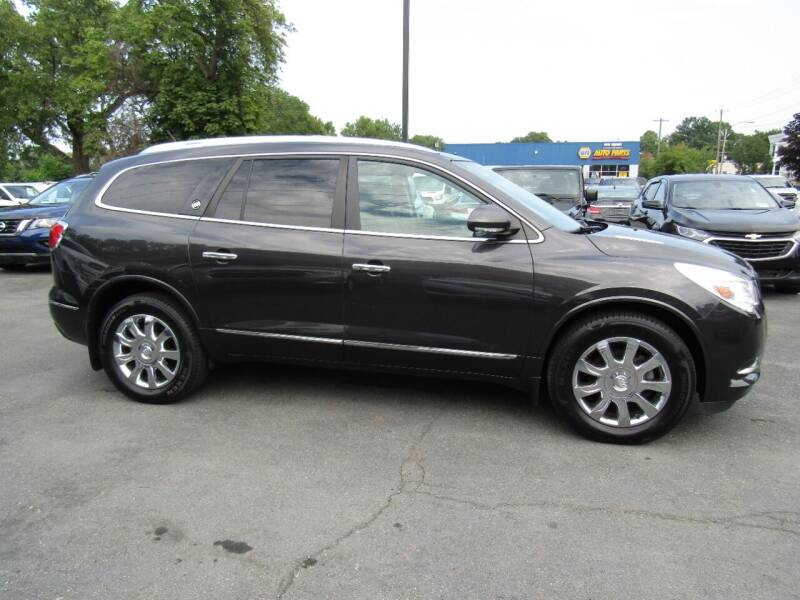2016 Buick Enclave for sale at 2010 Auto Sales in Troy NY