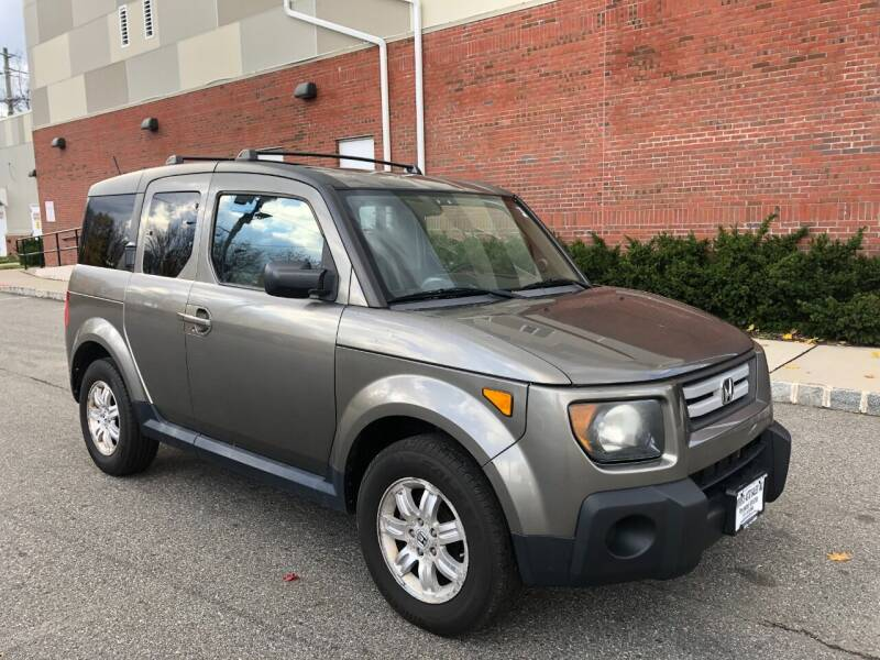 2008 Honda Element for sale at Imports Auto Sales Inc. in Paterson NJ