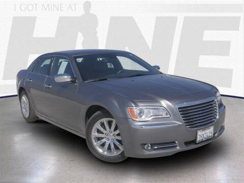 2012 Chrysler 300 for sale at John Hine Temecula in Temecula CA