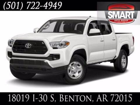 2016 Toyota Tacoma for sale at Smart Auto Sales of Benton in Benton AR