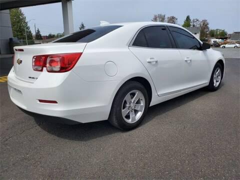 2015 Chevrolet Malibu for sale at Ralph Sells Cars at Maxx Autos Plus Tacoma in Tacoma WA
