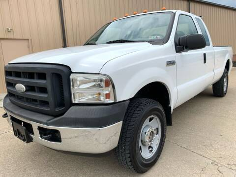 2006 Ford F-250 Super Duty for sale at Prime Auto Sales in Uniontown OH