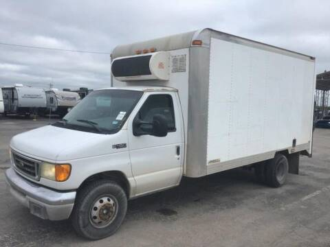 2003 Ford E-Series Chassis for sale at Smart Chevrolet in Madison NC