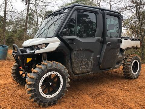 2020 Can-Am DEFENDER MAX for sale at Sparks Autoplex Inc. in Fort Worth TX