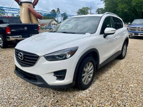 2016 Mazda CX-5 for sale at Southeast Auto Inc in Walker LA