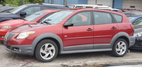 2007 Pontiac Vibe for sale at Superior Auto Sales in Miamisburg OH