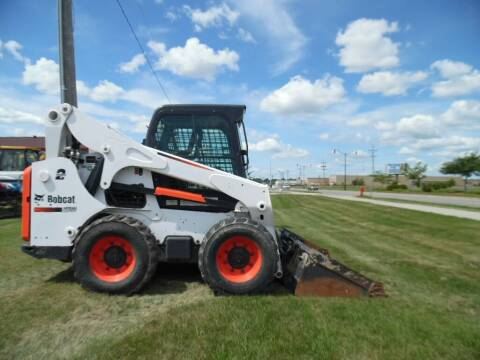 2016 BOBCAT S750 S750 for sale at KJR Motors LLC in West Fargo ND