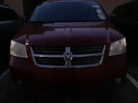 2008 Dodge Grand Caravan for sale at Auto Haus Imports in Grand Prairie TX