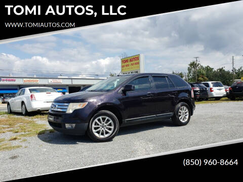 2007 Ford Edge for sale at TOMI AUTOS, LLC in Panama City FL