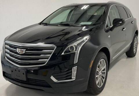 2018 Cadillac XT5 for sale at Cars R Us in Indianapolis IN