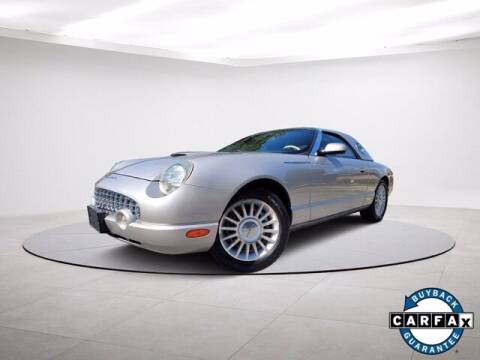 2005 Ford Thunderbird for sale at Carma Auto Group in Duluth GA