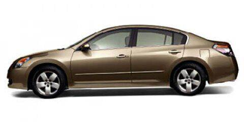 2007 Nissan Altima for sale at Bergey's Buick GMC in Souderton PA