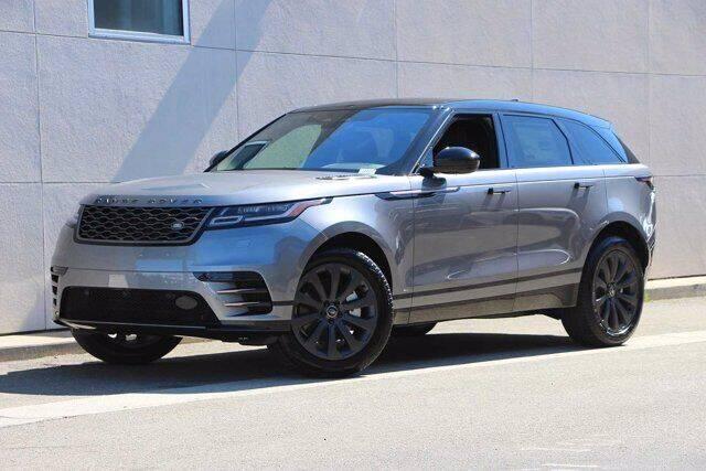 2021 Land Rover Range Rover Velar for sale in Corte Madera, CA