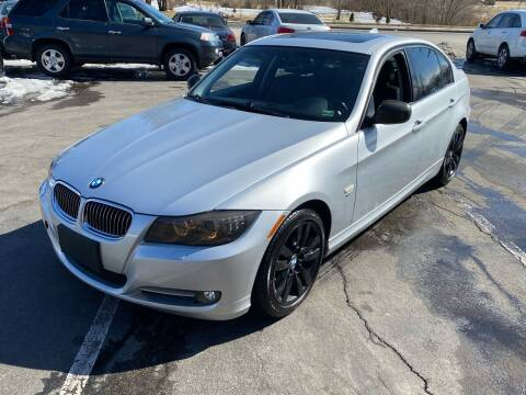 2009 BMW 3 Series for sale at Auto Choice in Belton MO