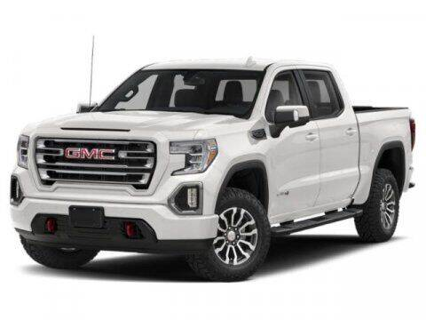 2020 GMC Sierra 1500 for sale at HILAND TOYOTA in Moline IL